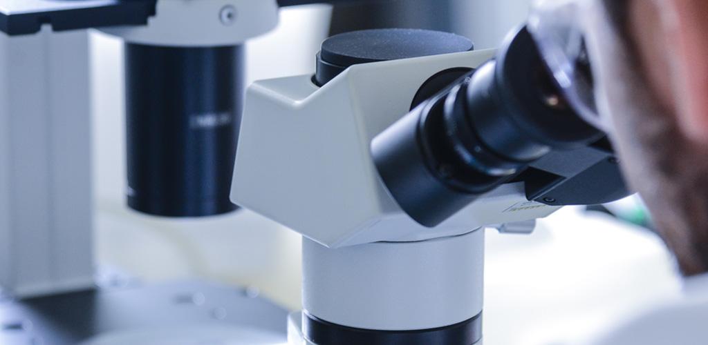 Anemocyte microscope